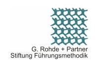 G. Rohde + Partner Stiftung Führungsmethodik
